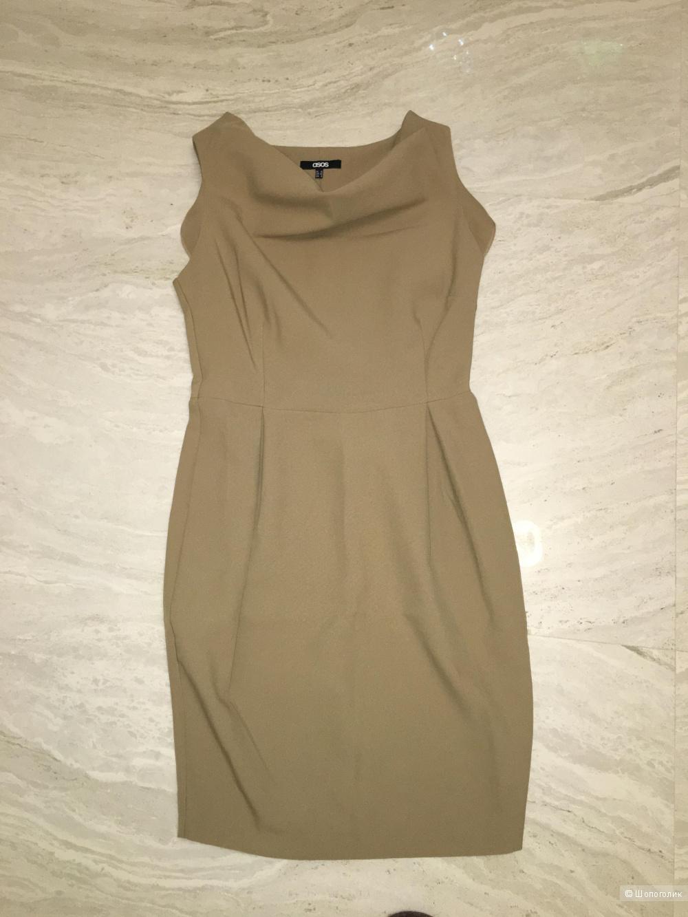 Платье-карандаш Asos, размер UK12