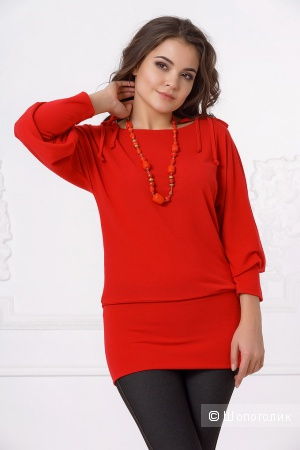 Блузка, Лиора, 52 размер