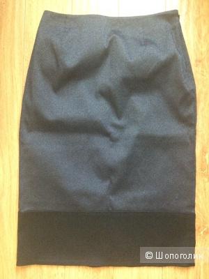 Юбка от Karen Millen, 10 размер английский, наш 42 - 44
