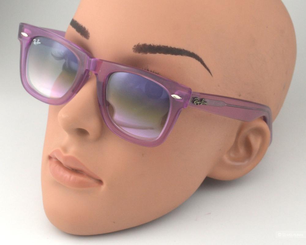 Очки солнцезащитные Ray-Ban новые оригинал