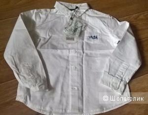 Сорочка(рубашка) Sergent Major 6а(116)