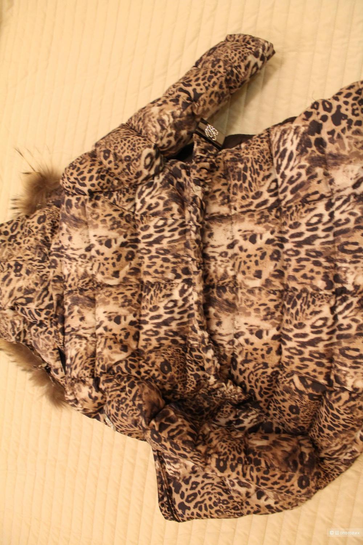 Борелли borelli пух р.2 до 98 см