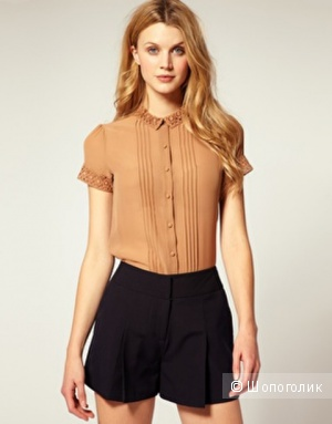 Блуза Asos UK12