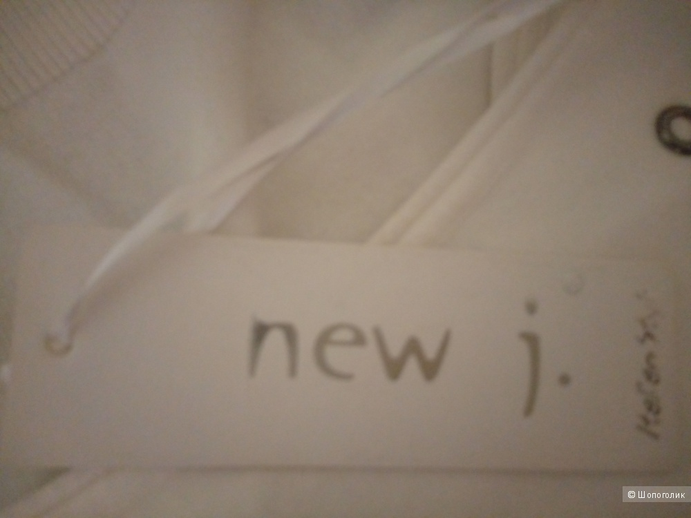 Джемпер(свитшот),new j.размер 44-46