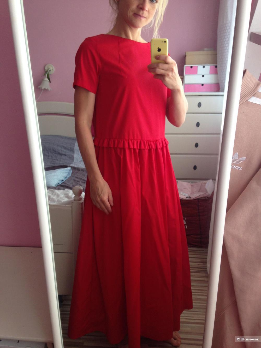 Новое платье Parole by Victoria Andreyanova, размер 42