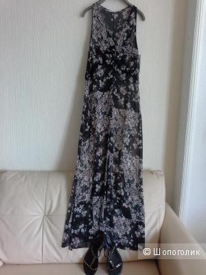 Платье- туника,  Zara,  размер XS, S, M