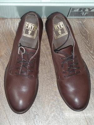 Кожаные ботинки FRYE размер 37-38