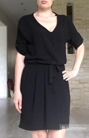 Платье Massimo Dutti, размер 38 (европейский)