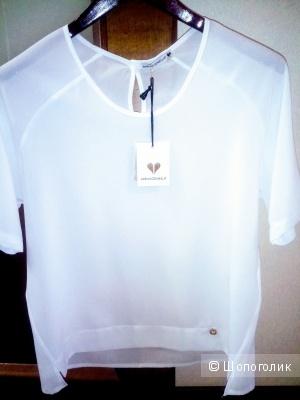 Блуза,АNIMAGEMELLA,размер 46-48