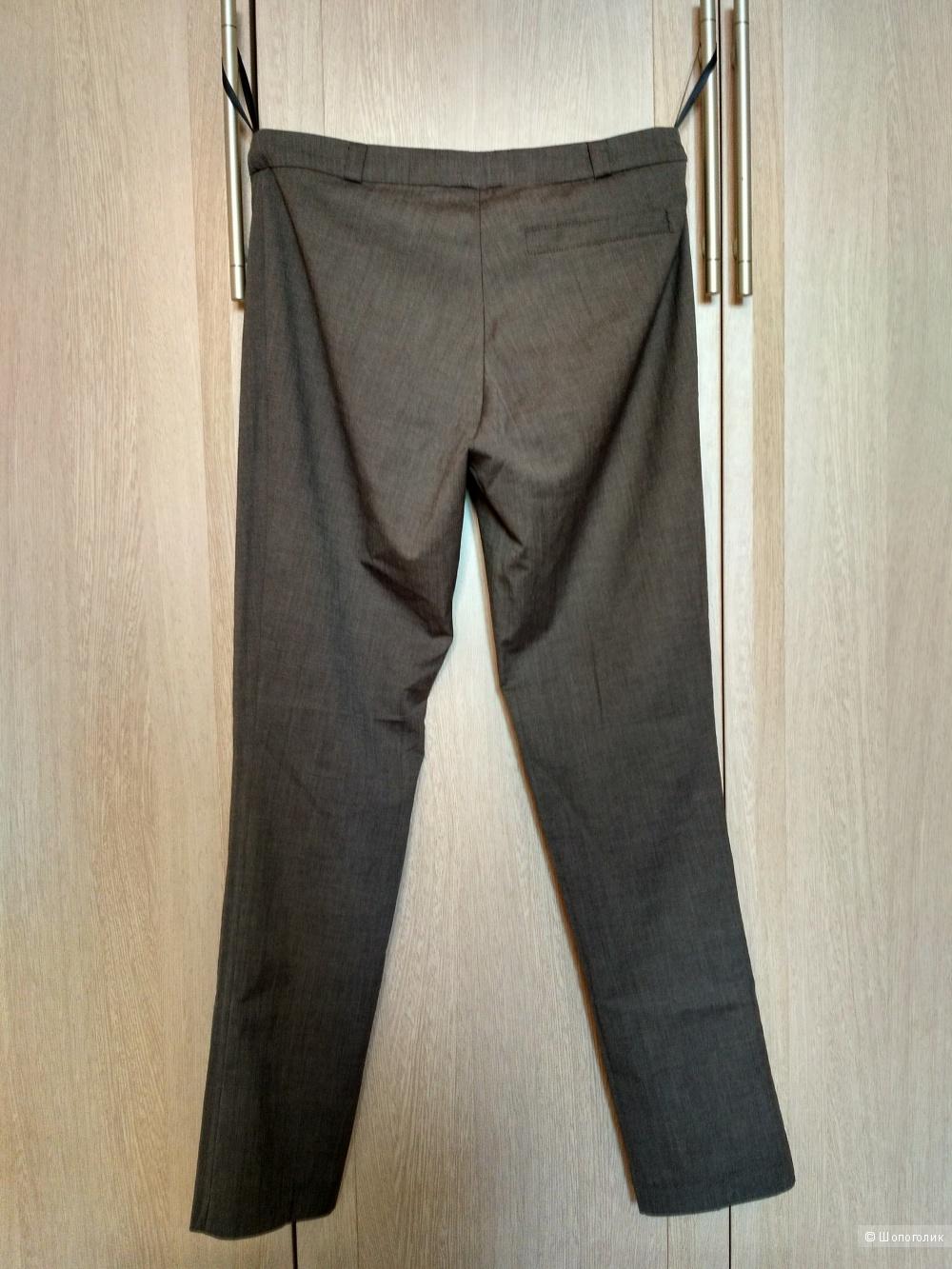 Укороченные брюки River Island, UK8