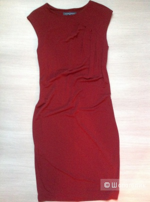 Платье, SANDRO FERRONE, 42-44 р.