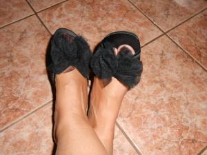 Домашние туфли-мюли Etam р.38