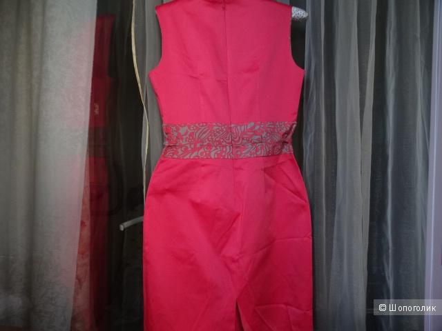 "Платье ""CARLA"", размер 42, б/у"