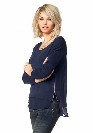 Пуловер Laura Scott, размер 44-46