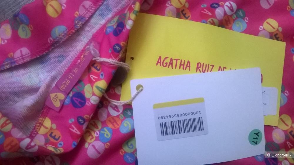 Юбка AGATHA RUIZ DE LA PRADA 46 размер