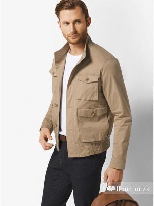 Новая мужская куртка MICHAEL KORS, размер М (48-50)