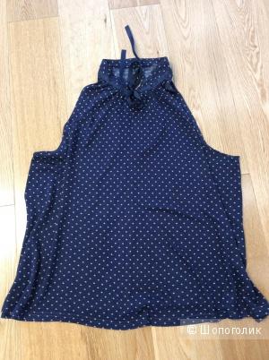 Блузка с американской проймой Vero Moda Jeans р.S (на S-L)