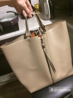 Итальянская сумка Gianni chiarini