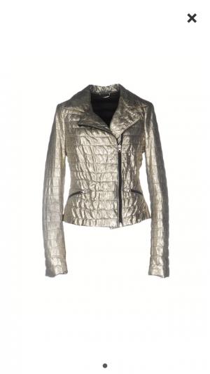 Vintage de luxe, куртка косуха, 46-48 р