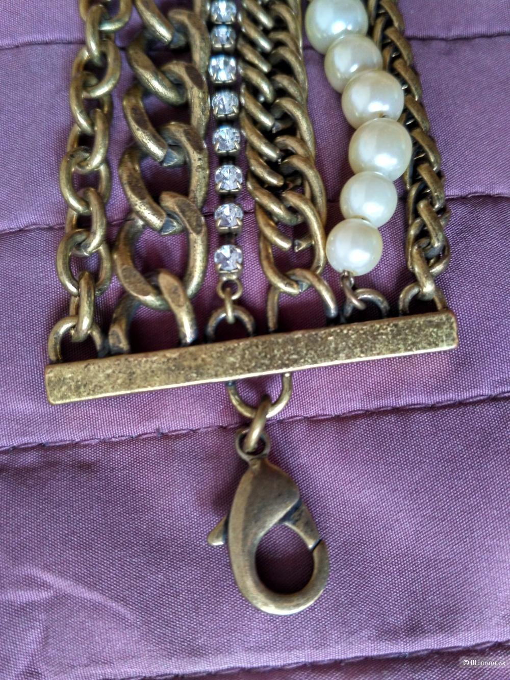 Новый браслет из Lady Collection