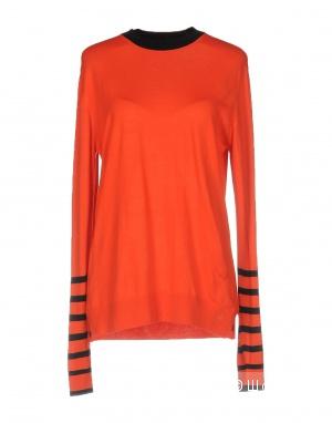 SONIA RYKIEL , свитер, размер M, цвет красный