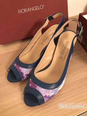Туфли FIORANGELO 37 размер