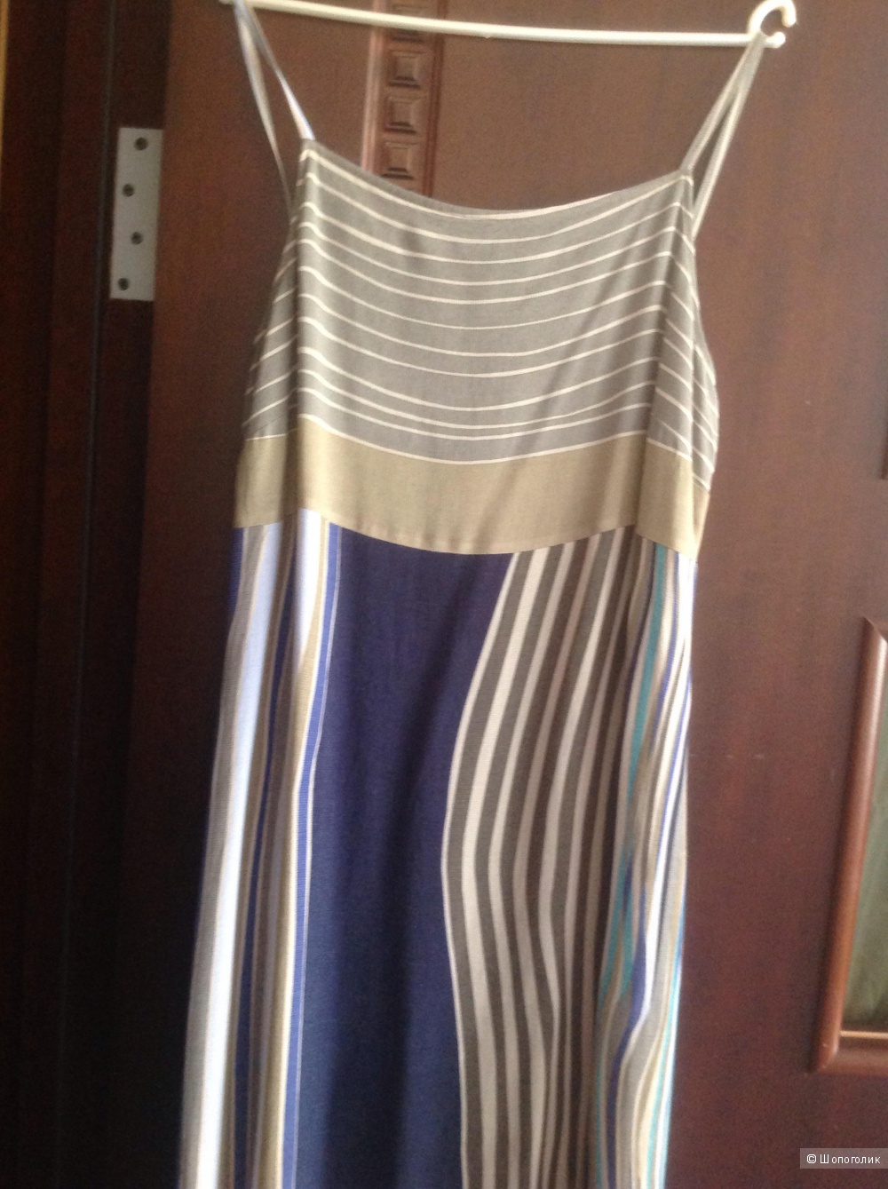 Сарафан Tie Claudia girl, производство Италия, размер 46-48