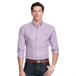 Рубашка Polo Ralph Lauren р.L