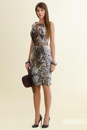 Платье M.Reason красивой расцветки размер 48