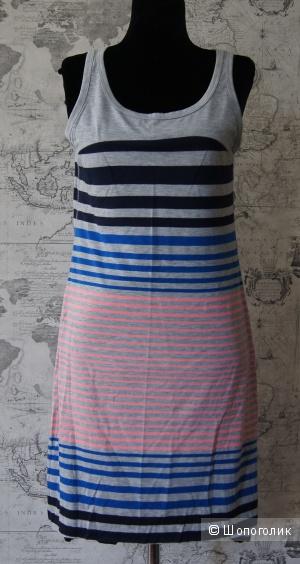 Платье-майка, р-р 44