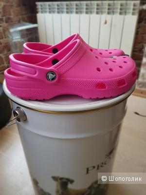 Новые Crocs