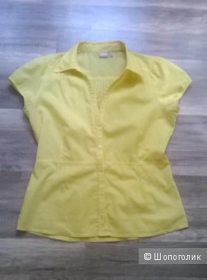 Блузка рубашка We 44-46 размер