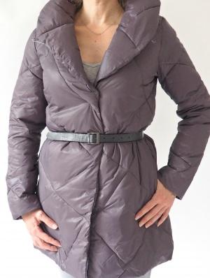 Новое пальто Sisley (Сислей)