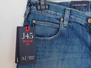 Новые оригинальные джинсы Армани (Armani Jeans), р. 48-50