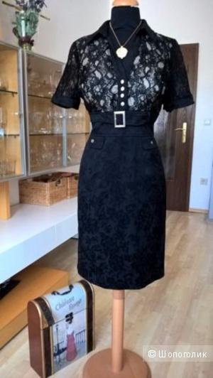 Heine платье немецкого бренда размер 36 на 42-44