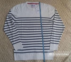 Трикотажный свитер C&A, размер S,170-176 рост