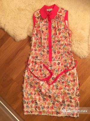 Новое платье Cottonade, S