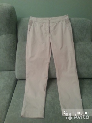 Женские брюки Lorena Antoniazzi, размер 40IT