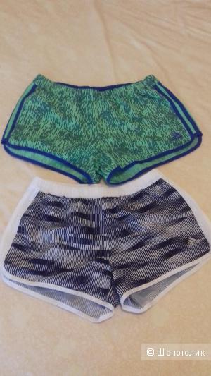 Спортивные шорты Аdidas, размер 42-44