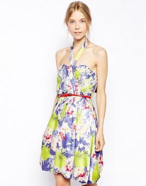 Коктейльное платье Coast UK 12 (44-46 росс.) новое