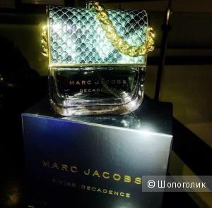 Новый парфюм Marc Jacobs Decadence divine 30 мл