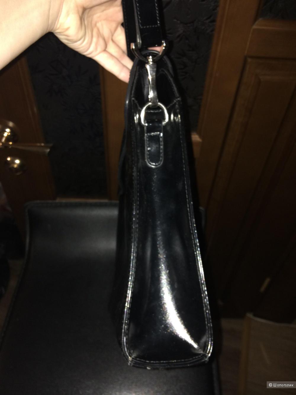 Итальянская сумка Francisco Marconi