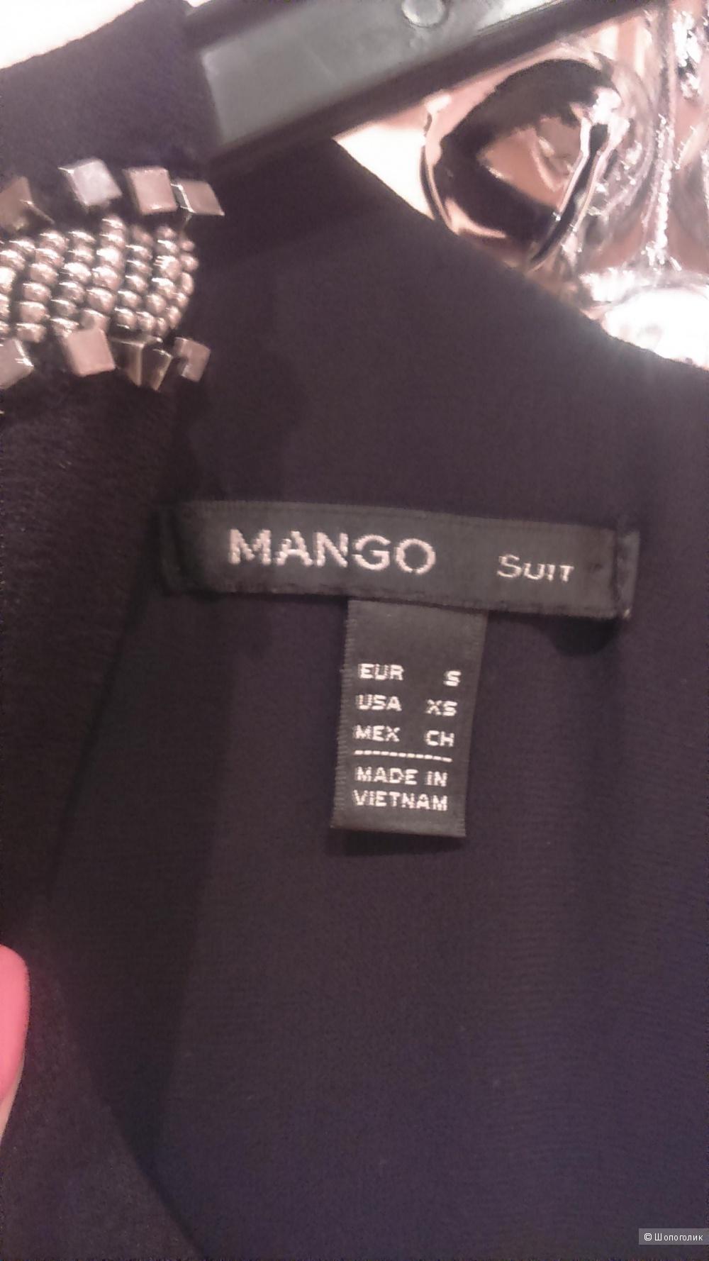 Платье Mango р-р S