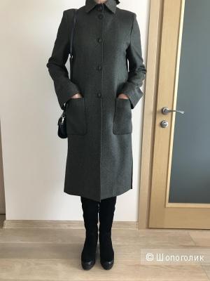 Легкое пальто 42-44 S-М