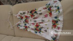 Продам летнее платье, Gloria Jeans, размер S