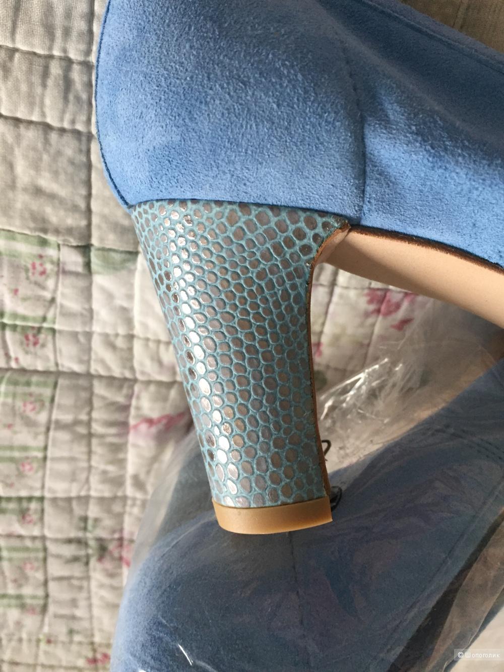 Новые туфли ф. Paco Gil 37 разм