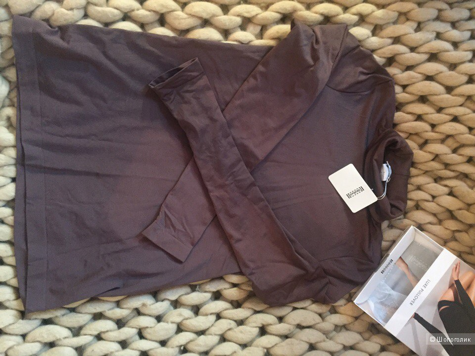 Wolford luxe pullover р-р S