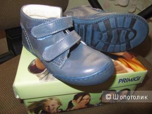 Новые в коробке итальянские ботинки Рrimigi, 26 размер