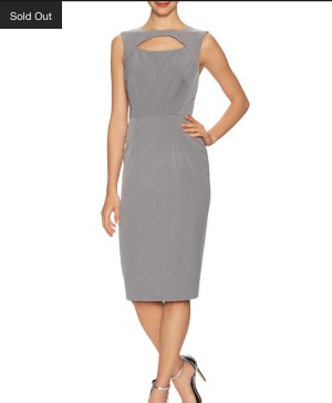 Новое платье-футляр Ava&Aiden 42-44