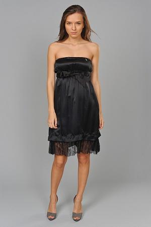 Платье Gaudi, р-р 42-44, 100% шёлк.